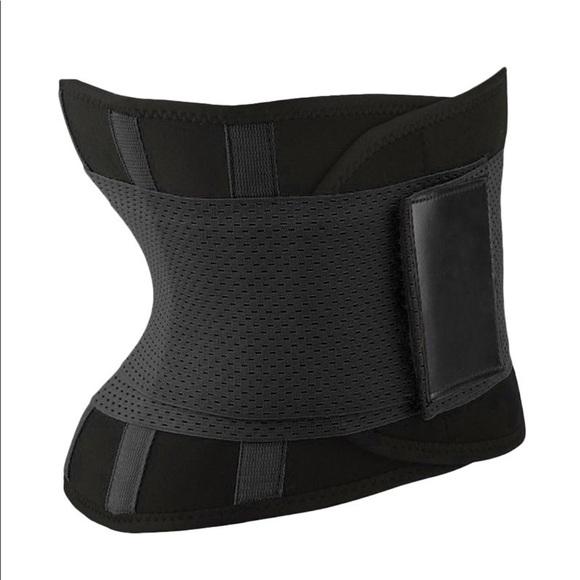 Other - Black waist shaper belt size 3XL